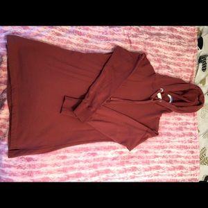 Dresses & Skirts - Hoodies sweater dress